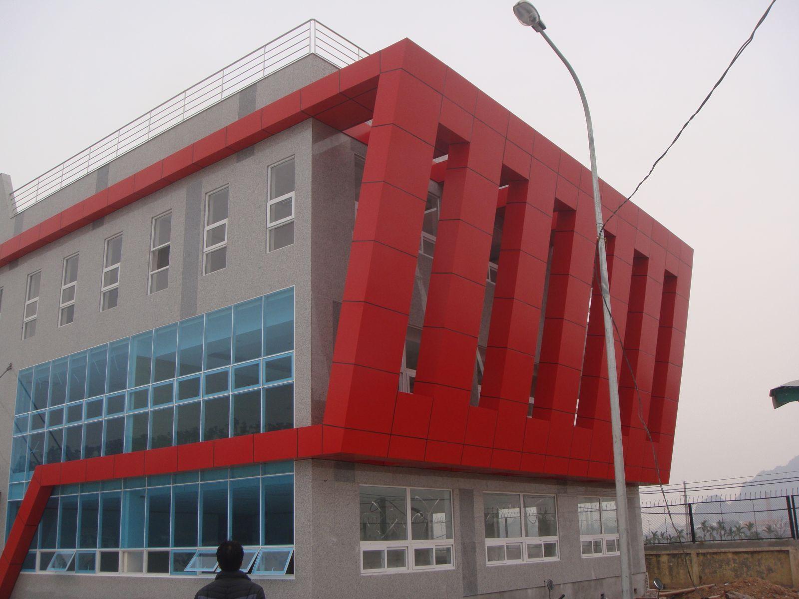 Felix Heavy Industry, Hải Phòng