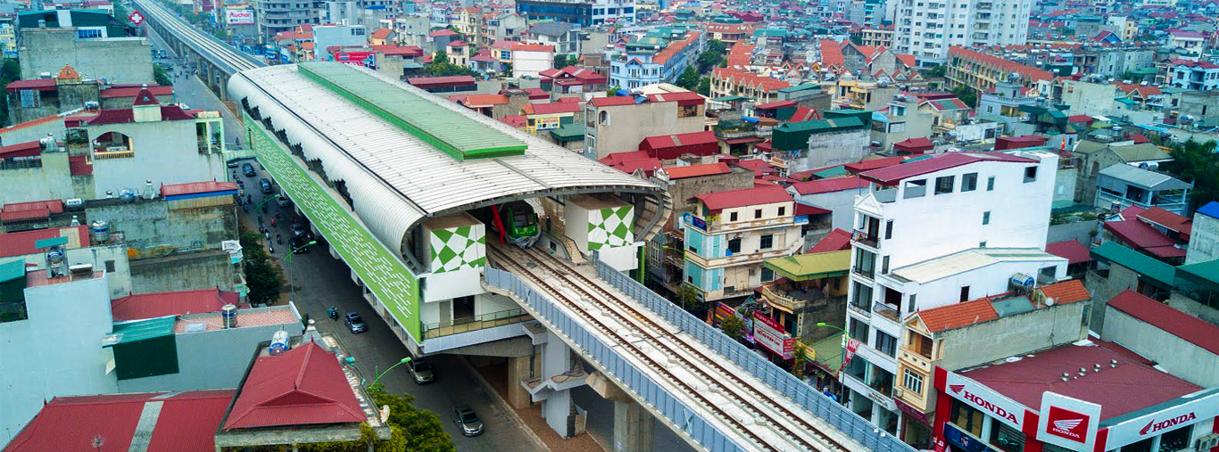 Công trình nhà ga hành khách Sân Bay Quốc Tế Đà Nẵng