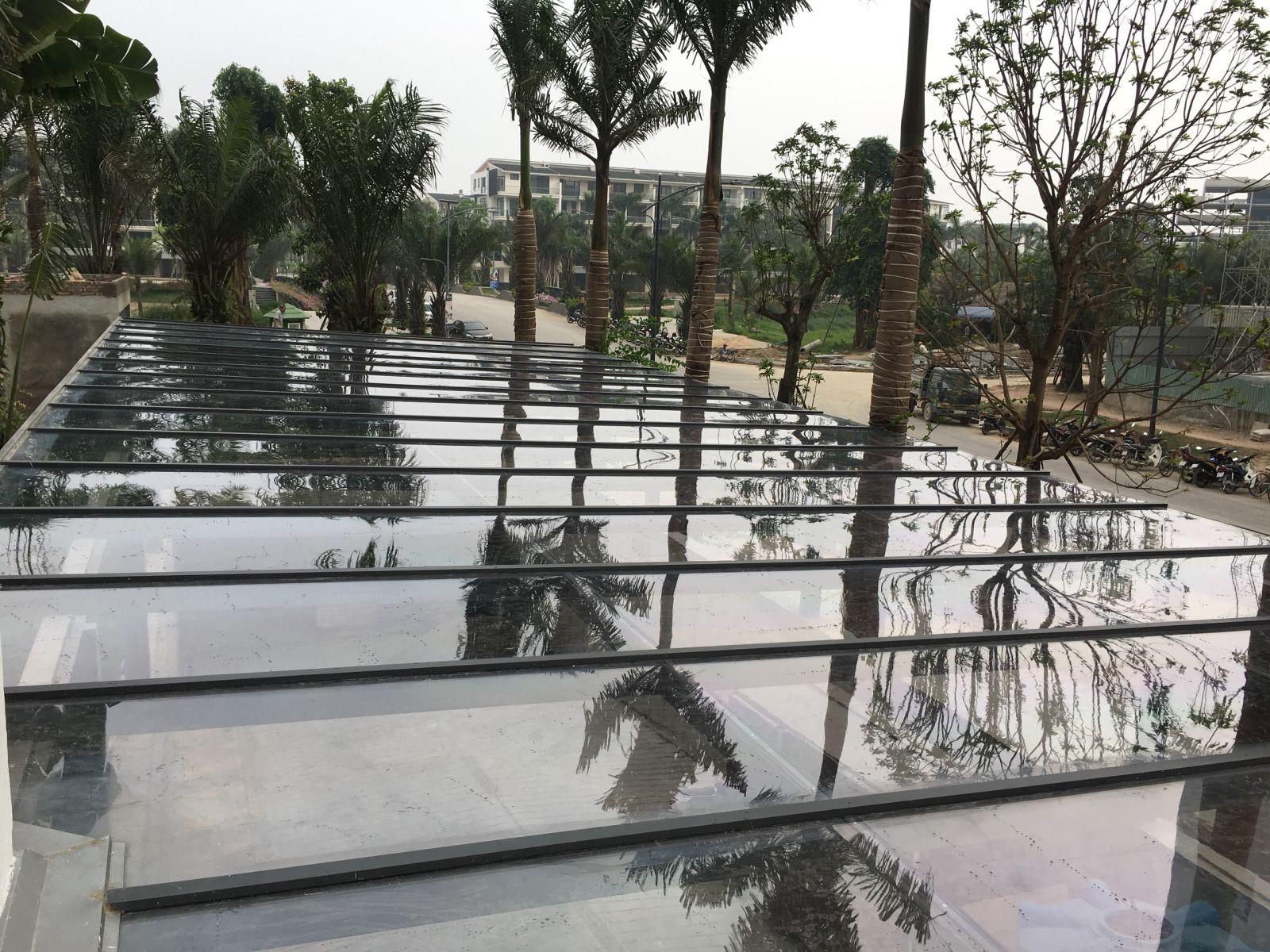 Chung cư Ecopark - Aquabay Sky Residences ( nhà A3 và A4)
