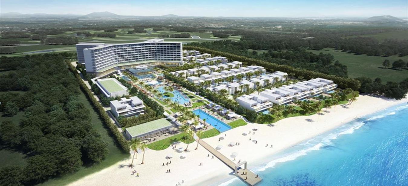 Epower Thông Báo Trúng Thầu Khu Du Lịch Nghỉ Dưỡng Cao Cấp Shilla Stay Resort
