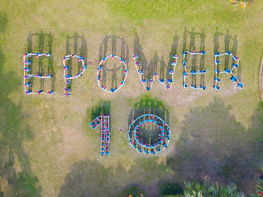 Kỉ niệm 10 năm ngày thành lập Công ty TNHH Kỹ Thuật Xây Dựng E-Power- Bứt phá thành công